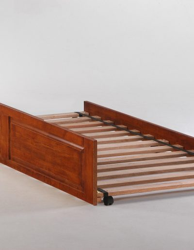 Cinnamon Trundle Bed Cherry