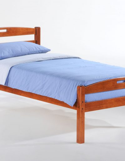 Sesame Bed Twin Cherry