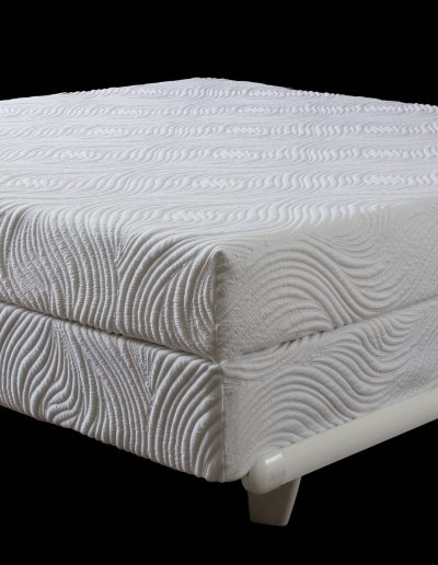 pure talalay bliss Pamper-Black background