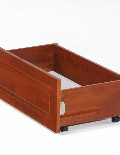 Cinnamon Storage Drawer Cherry