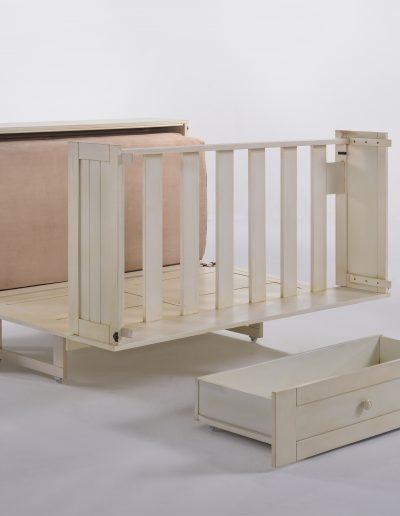 Daisy Murphy Cabinet Buttercream 4