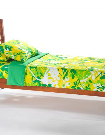 Jasmine Bed Twin Cherry