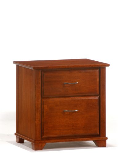 Juniper Nightstand Cherry