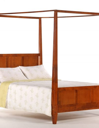 Laurel Bed Queen Cherry