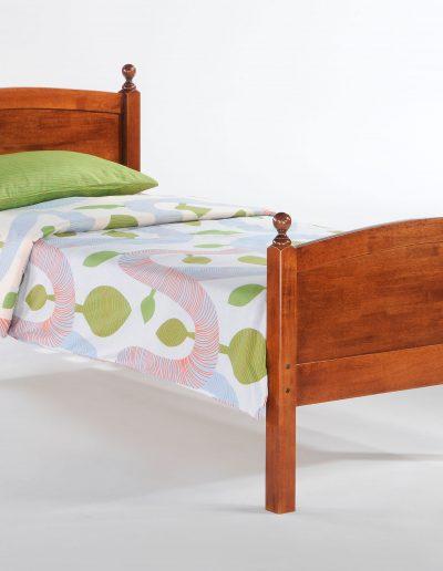 Licorice Bed Twin Cherry