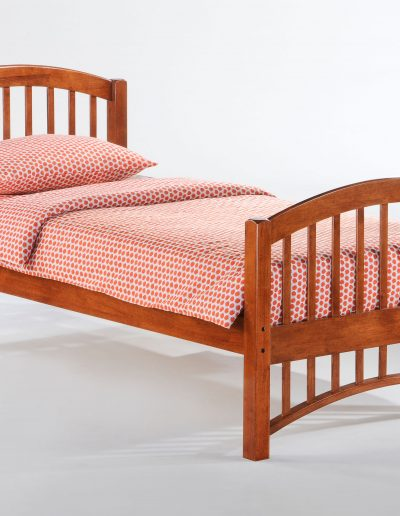 Molasses Bed Twin Cherry