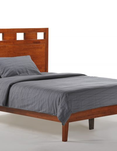 Tamarind Bed Full Cherry P-Series