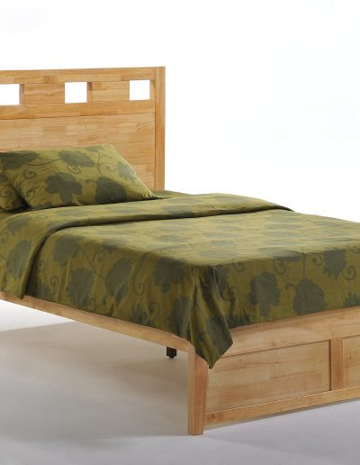 Tamarind Bed Full Natural K-Series