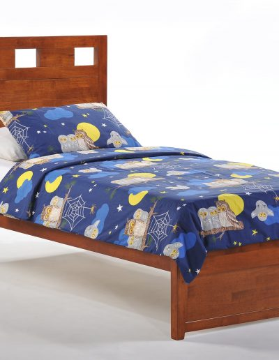 Tamarind Bed Twin Cherry K-Series