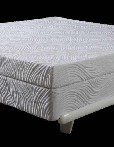 pure talalay bliss Custom Choice-Black background